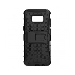 PANZER Case Samsung GALAXY S8  PLUS black