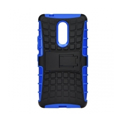PANZER Case Lenovo K6 NOTE blue