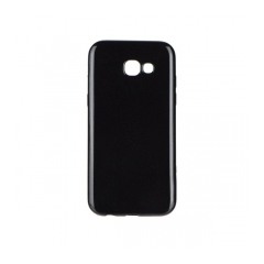 Jelly Case Flash - kryt (obal) pre Samsung Galaxy A3 2017 black