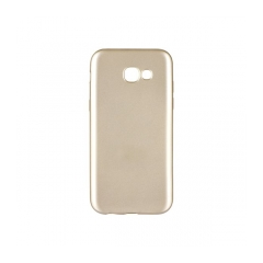 Jelly Case Flash - kryt (obal) pre Samsung Galaxy A3 2017 gold