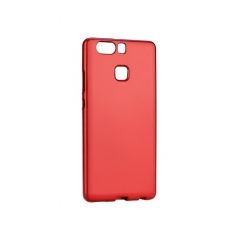 Jelly Case Flash Mat - kryt (obal) pre Samsung Xcover 4 red