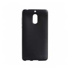 Jelly Case Flash Mat - kryt (obal) pre Nok 6 black