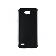 Jelly Case Flash Mat - kryt (obal) pre LG X-power 2 black