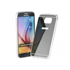 Mirror - silikónové puzdro pre  Samsung GALAXY J3 2017 grey