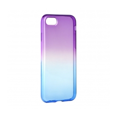 Forcell OMBRE - puzdro pre Apple iPhone 6/6S purple-blue