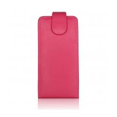 Puzdro flip Samsung S5230 Avila pink
