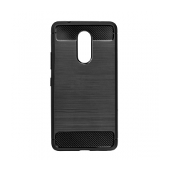 Forcell CARBON - puzdro pre  Lenovo K6 NOTE black