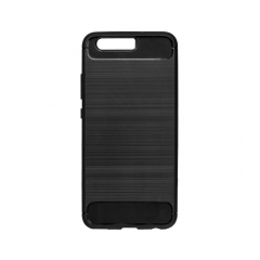 Forcell CARBON - puzdro pre  Huawei P10 black