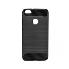 Forcell CARBON - puzdro pre  Huawei P10 LITE black