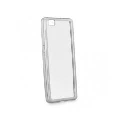 ELECTRO Jelly - zadný obal pre Huawei P10 LITE silver
