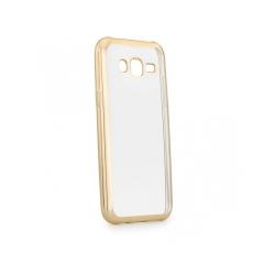ELECTRO Jelly - zadný obal pre Samsung Galaxy J5 2017 gold