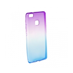 Forcell OMBRE - puzdro pre Huawei P9 LITE purple-blue