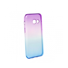 Forcell OMBRE - puzdro pre Samsung Galaxy A5  2017 purple-blue