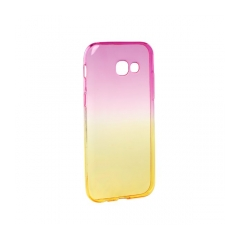 Forcell OMBRE - puzdro pre Samsung Galaxy A5  2017 rose-gold
