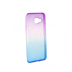 Forcell OMBRE - puzdro pre Samsung Galaxy A5 2016 purple-blue