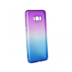 Forcell OMBRE - puzdro pre Samsung Galaxy S8  PLUS purple-blue