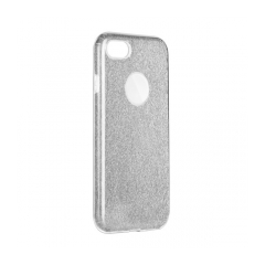 Forcell SHINING - puzdro pre Samsung Galaxy S7 (G930) silver