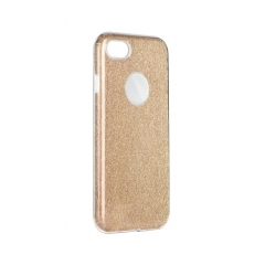 Forcell SHINING - puzdro pre Huawei P10 gold