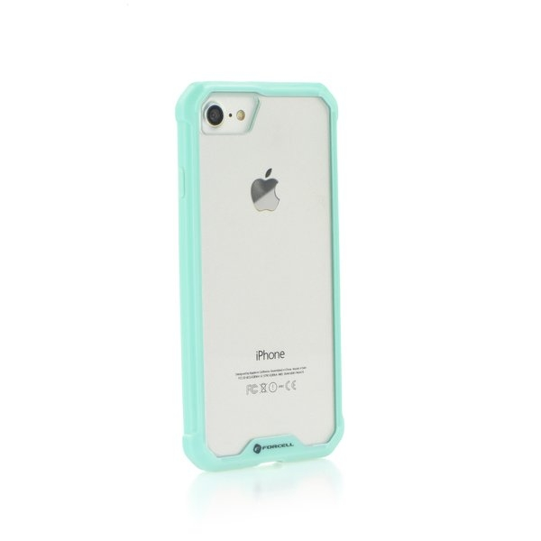 Forcell SHOCK - puzdro pre Apple iPhone 7 PLUS (5.5) green ... 6e7fbf0cced