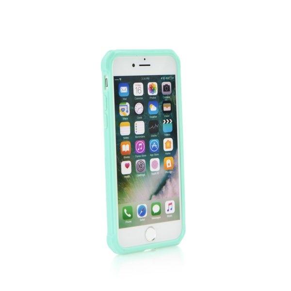 Forcell SHOCK - puzdro pre Apple iPhone 7 PLUS (5.5) green. Moderný a pevný ochranný  kryt ... 916b97b58b7