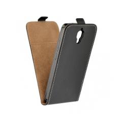 Flip fresh - Puzdro pre Xiaomi 4a black