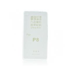 Silikónový 0,3mm zadný obal pre Huawei Nova 2 transparent