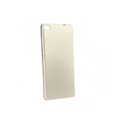 Jelly Case Flash Mat - kryt (obal) pre Huawei Nova smart  gold