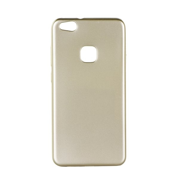 Jelly Case Flash Mat - kryt (obal) pre Huawei Honor 9 gold ... 4709266389b