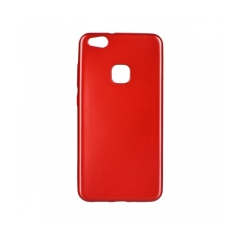 Jelly Case Flash Mat - kryt (obal) pre Huawei Honor 9  red