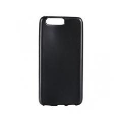 Jelly Case Flash Mat - kryt (obal) pre Huawei Y6 2017   black