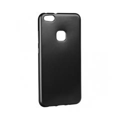 Jelly Case Flash Mat - kryt (obal) pre Huawei P10 Lite black