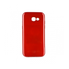 Jelly Case Flash - kryt (obal) pre Samsung Galaxy J3/J3 2016 red