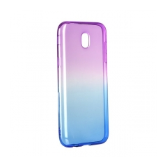 Forcell OMBRE - puzdro pre Samsung Galaxy J5 2017 purple-blue