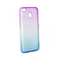 Forcell OMBRE - puzdro pre XIAOMI Redmi 4X purple-blue