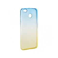 Forcell OMBRE - puzdro pre XIAOMI Redmi 4X blue-gold