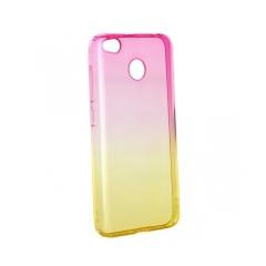 Forcell OMBRE - puzdro pre XIAOMI Redmi 4X pink-gold
