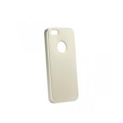 Jelly Case Flash Mat - kryt (obal) pre Samsung Note 8 gold