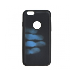 THERMO Case - zadný kryt pre Apple iPhone 6/6S black