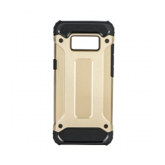 Forcell ARMOR - zadný kryt pre Samsung Galaxy S8 PLUS gold