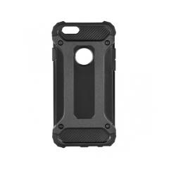 Forcell ARMOR - zadný kryt pre Apple iPhone 6/6S czarny