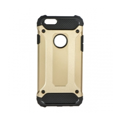 Forcell ARMOR - zadný kryt pre Apple iPhone 6/6S gold