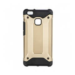 Forcell ARMOR - zadný kryt pre Huawei P9 LITE gold