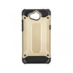 Forcell ARMOR - zadný kryt pre Huawei Y5 2017 gold