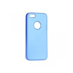 Jelly Case Flash Mat - kryt (obal) pre Huawei P9 Lite mini / Enjoy 7 blue