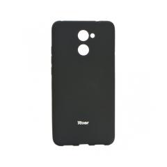 Roar Colorful Jelly - kryt (obal) pre Huawei Y7 black