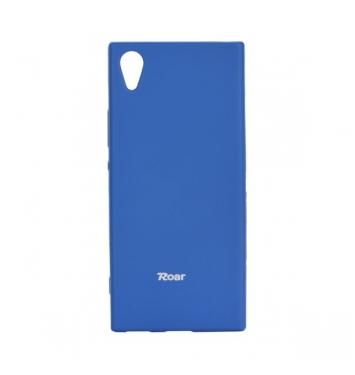Roar Colorful Jelly - kryt (obal) pre Sony Xperia XA1 navy blue