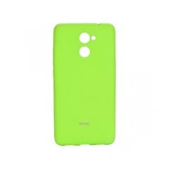 Roar Colorful Jelly - kryt (obal) pre Huawei Y7 lime