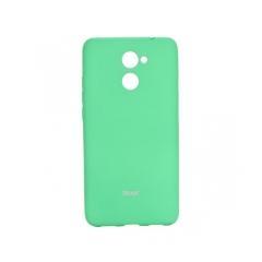Roar Colorful Jelly - kryt (obal) pre Huawei Y7 mint
