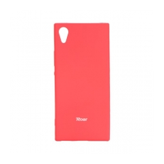 Roar Colorful Jelly - kryt (obal) pre Sony Xperia L1 hot pink