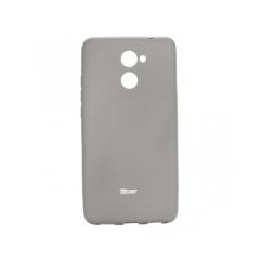 Roar Colorful Jelly - kryt (obal) pre Huawei Y7 grey